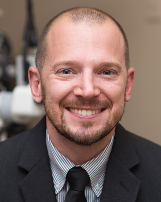 Dr Kevin Baxter Ophthalmologist Michiana Eye Center