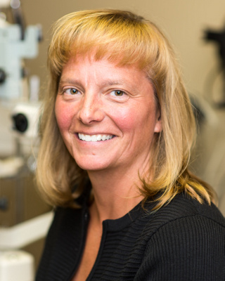 Dr Pamela Wise Optometrist Michiana Eye Center