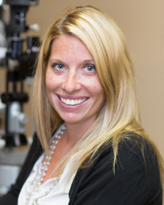 Dr Shannan Brown Optometrist Michiana Eye Center