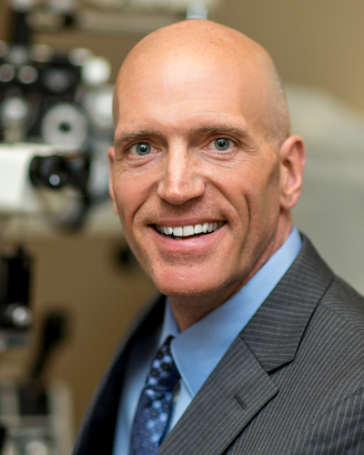 Dr Kevin Danahey Optometrist Michiana Eye Center