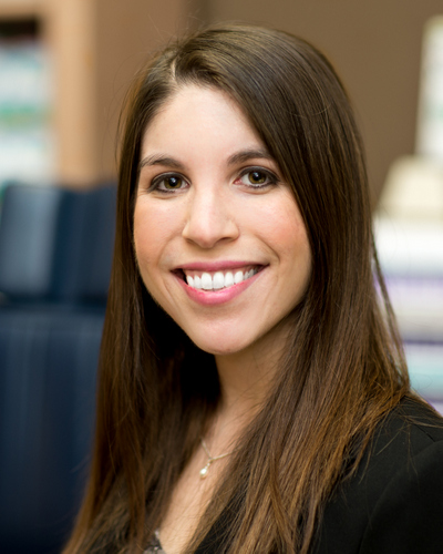 Dr Lauren Sanchez Optometrist Michiana Eye Center