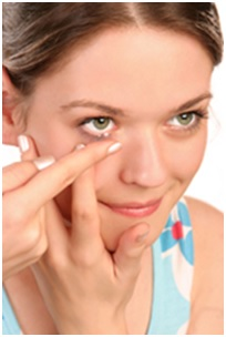 Contact Lenses Michiana Eye Center